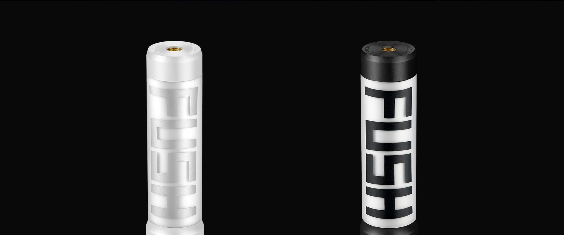 ACROHM | FUSH Semi-Mech Mod of Light Tube with Protection